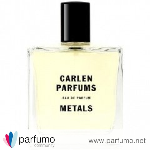 Metals by Carlen Parfums