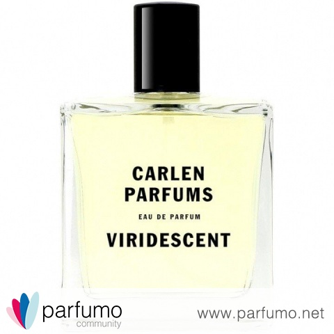 Viridescent by Carlen Parfums