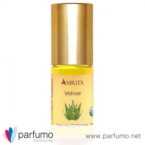 Vetiver by Amrita