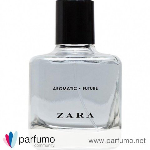 Aromatic - Future by Zara
