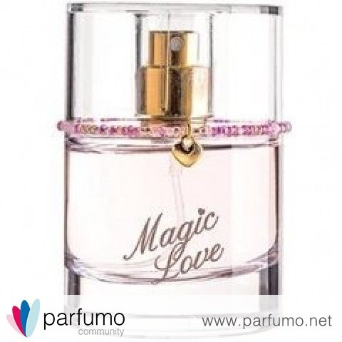 Magic Love by Aldi / Hofer