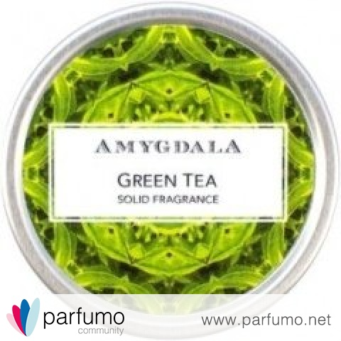 Green Tea von Amygdala