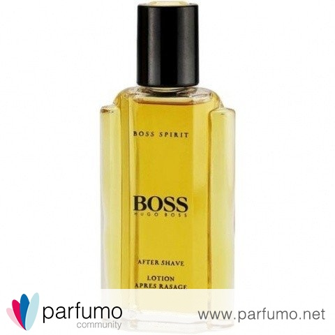 Boss Spirit (After Shave)
