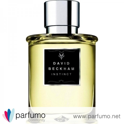 Instinct (Eau de Toilette) by David Beckham