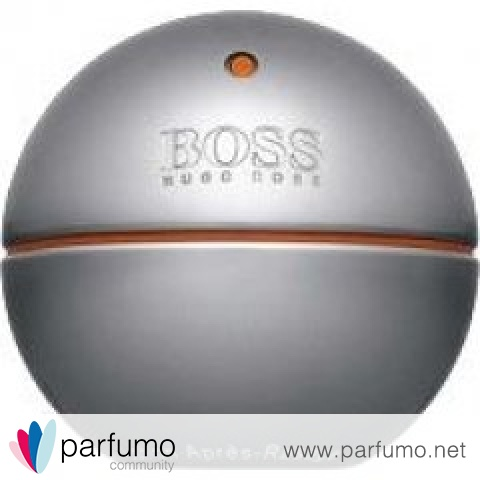 Boss in Motion (After Shave) by Hugo Boss