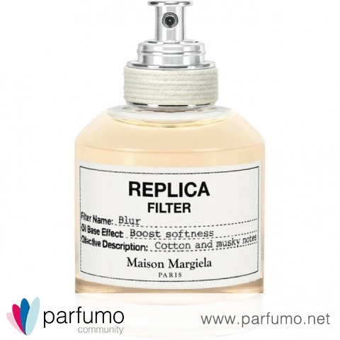 Replica - Filter: Blur by Maison Margiela