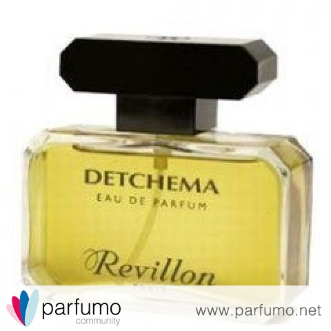 Detchema (1953) (Eau de Parfum) by Revillon
