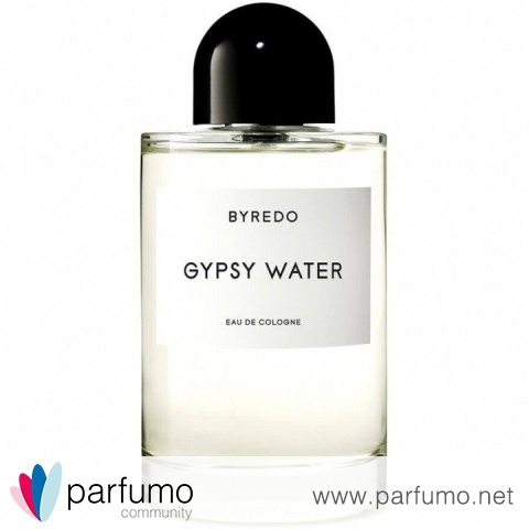 byredo gypsy water eau de cologne reviews and rating. Black Bedroom Furniture Sets. Home Design Ideas