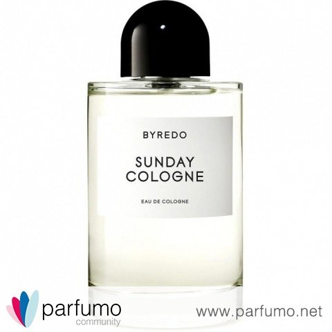Sunday Cologne (Eau de Cologne) by Byredo