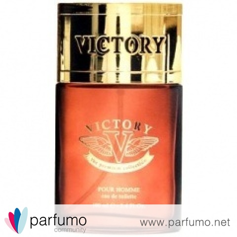 Platinum Collection - Victory by Etoile