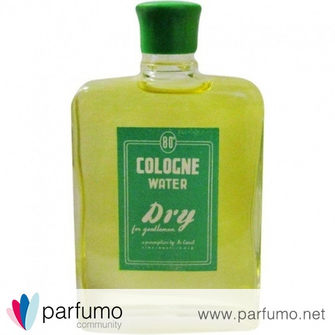 Dry for Gentlemen by Dr. Court