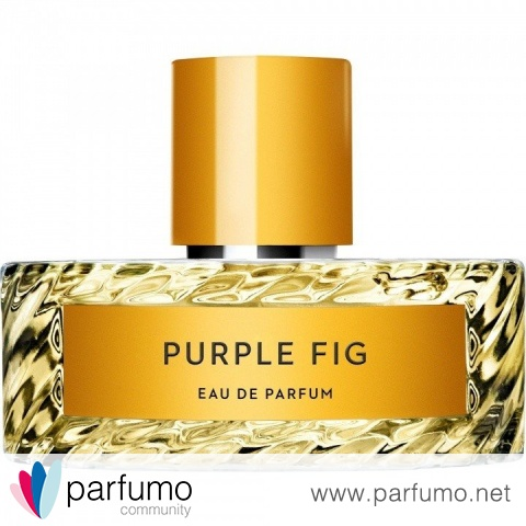 Purple Fig von Vilhelm Parfumerie