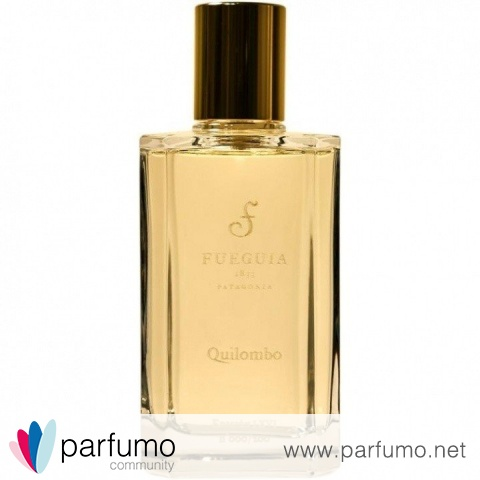 Quilombo by Fueguia 1833