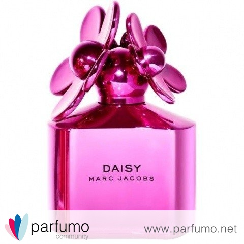 Daisy Shine Edition by Marc Jacobs