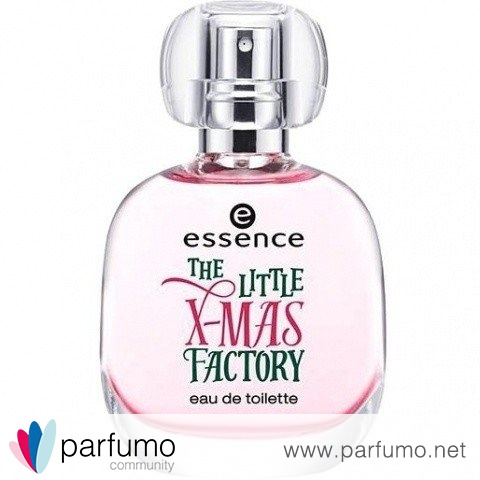 The Little X-Mas Factory by essence