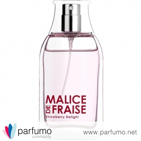 Malice de Fraise / Strawberry Delight by Cottage