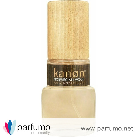 Norwegian Wood (Eau de Toilette) by Kanøn