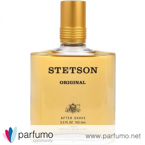 Stetson (After Shave)