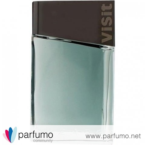 Visit for Men (After-Shave Lotion) by Azzaro / Parfums Loris Azzaro