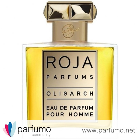 Oligarch pour Homme by