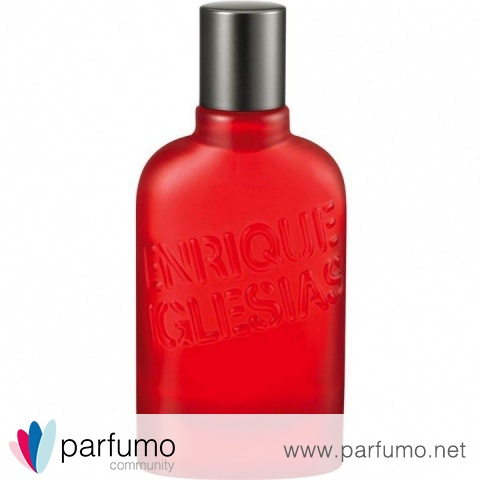 Adrenaline (After Shave Lotion) by Enrique Iglesias