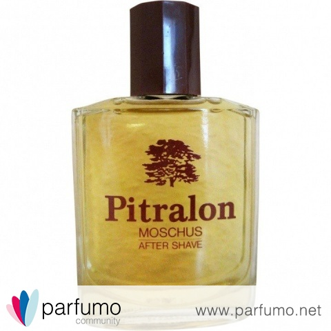 Pitralon Moschus (After Shave) by Pitralon