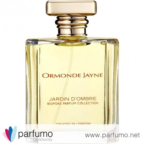 Bespoke Parfum Collection - Jardin d'Ombre von Ormonde Jayne