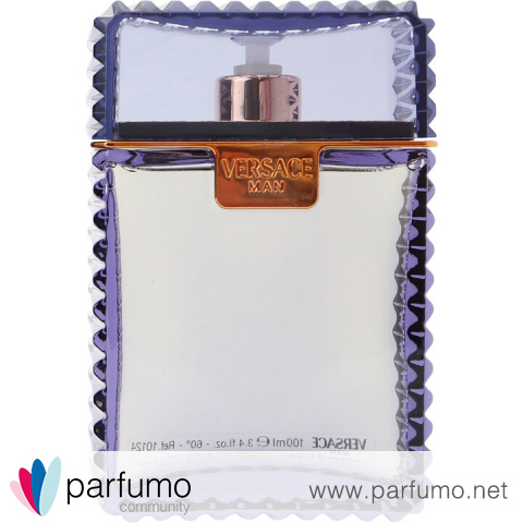 Versace Man (After Shave) by Versace