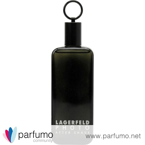 Photo (After Shave) by Lagerfeld