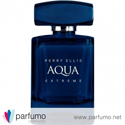 Perry Ellis Aqua Extreme Reviews And Rating