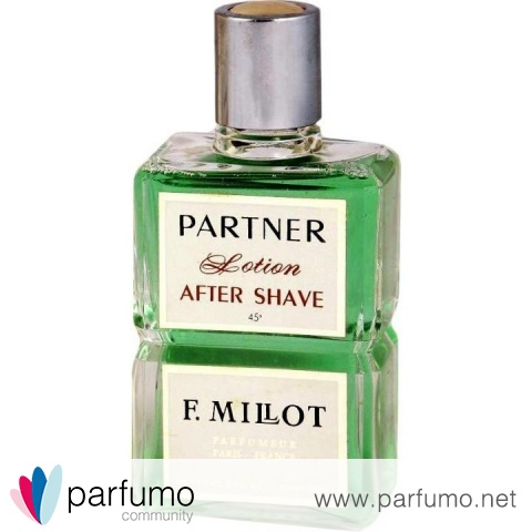 Partner (After Shave) von F. Millot