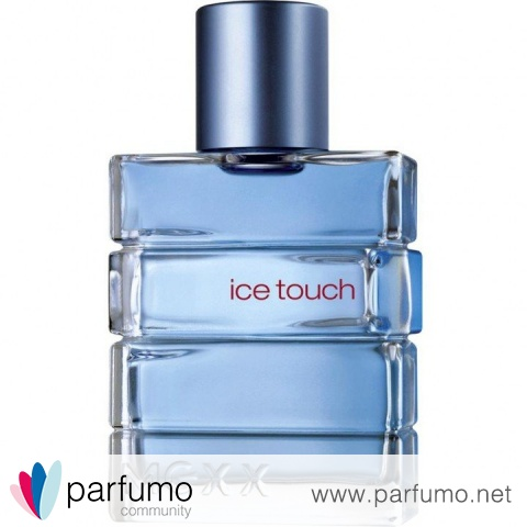 Ice Touch Man (2005) (Eau de Toilette) by Mexx
