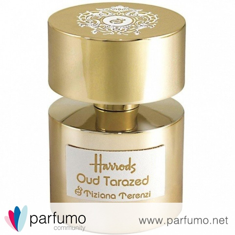 Harrods - Oud Tarazed