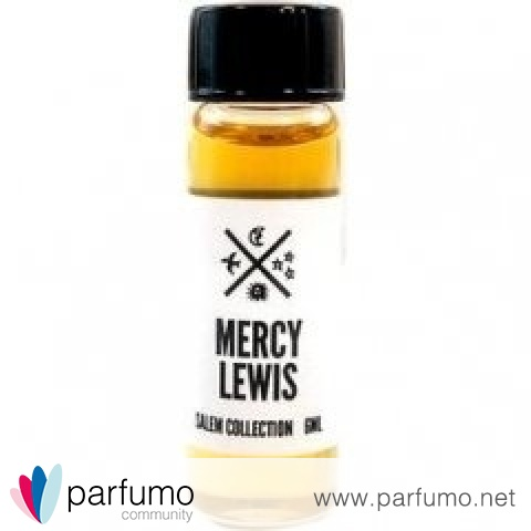 Mercy Lewis by Sixteen92
