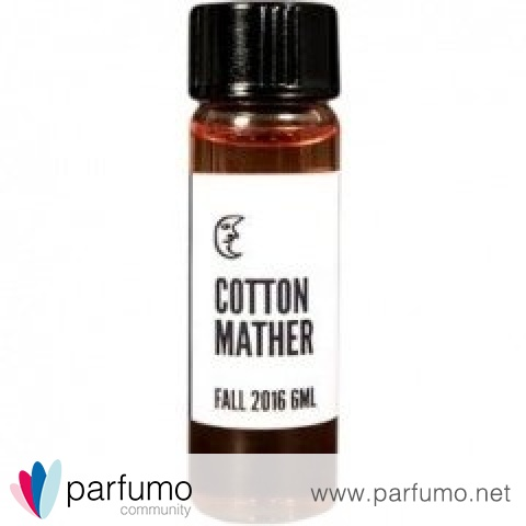 Cotton Mather by Sixteen92