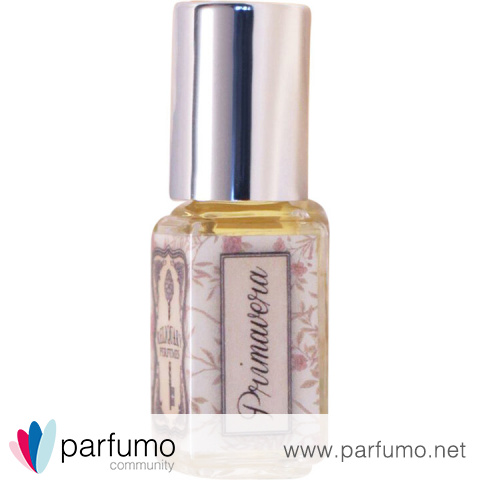 Primavera by Reliquary Perfumes