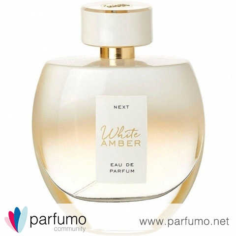 White Amber by Next