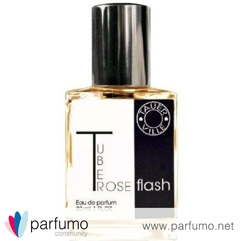 Tuberose Flash by Tauerville