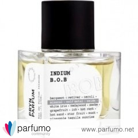 Indium B.O.B. by Pryn Parfum