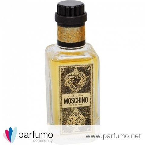 Moschino pour Homme (After Shave) von Moschino