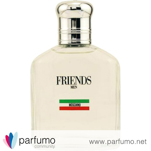 Friends Men (After Shave) by Moschino