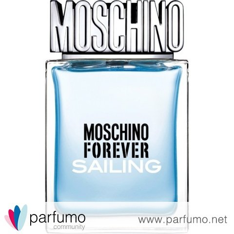 Forever Sailing (After Shave Lotion) von Moschino