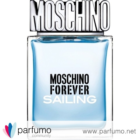 Forever Sailing (After Shave Lotion) by Moschino