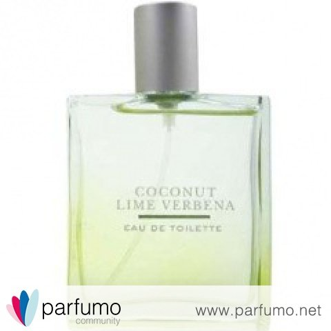 Coconut Lime Verbena