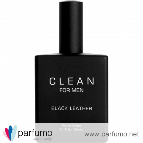 Black Leather by Clean