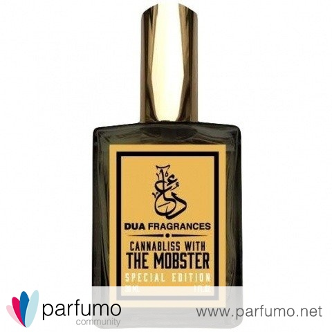Cannabliss With The Mobster by Dua Fragrances