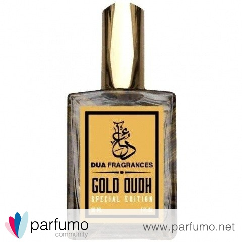 Gold Oudh by Dua Fragrances