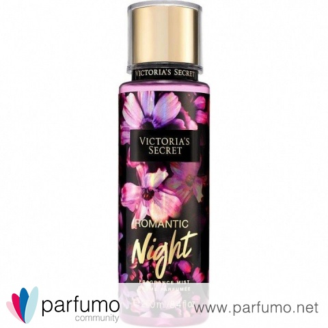 Fantasies - Romantic Night by Victoria's Secret