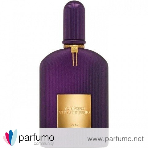 Velvet Orchid Lumière by Tom Ford