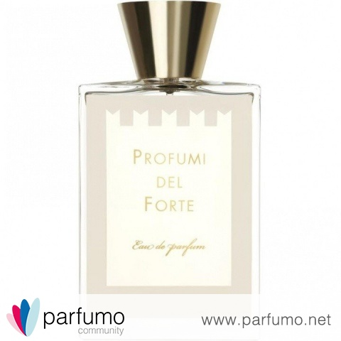 Mythical Woods by Profumi del Forte